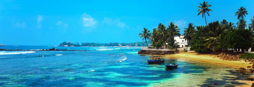 Srilanka_beach Goyambokka