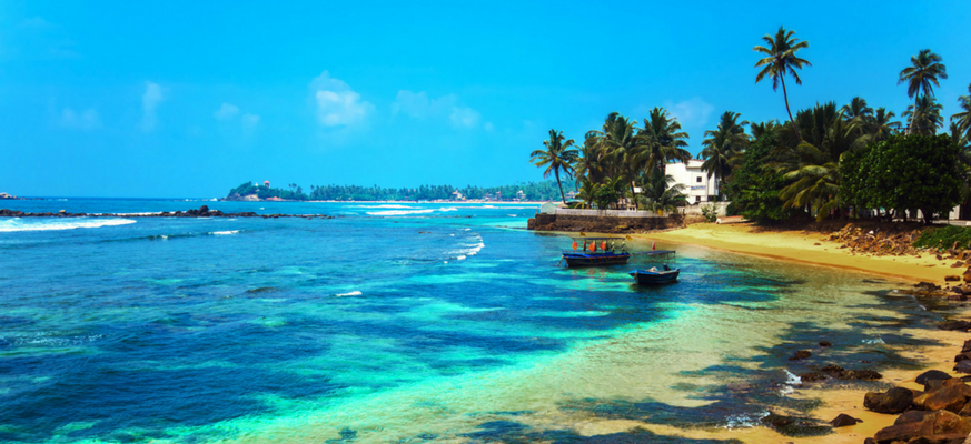 Srilanka_beach