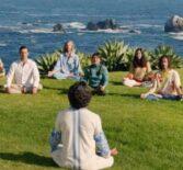 ТОП-9 стран, где проводят настоящие йога-ретриты