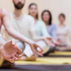 Медитация и мантры