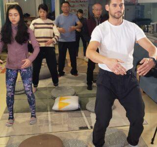 Qi Gong Classes Online
