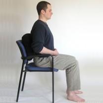 meditation_on_chair