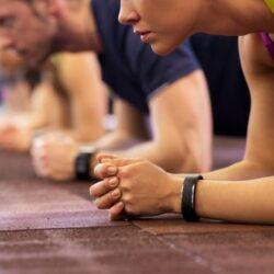 ТОП 3 фитнес браслета для йоги в 2020