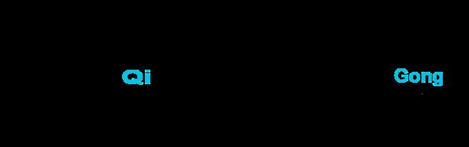 Цигун значение иероглифы
