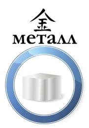 Элемент металл